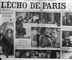 L'ÉCHO DE PARIS